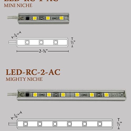 LED Niche Lights