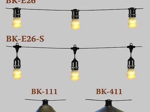 Bistro String E26 Series