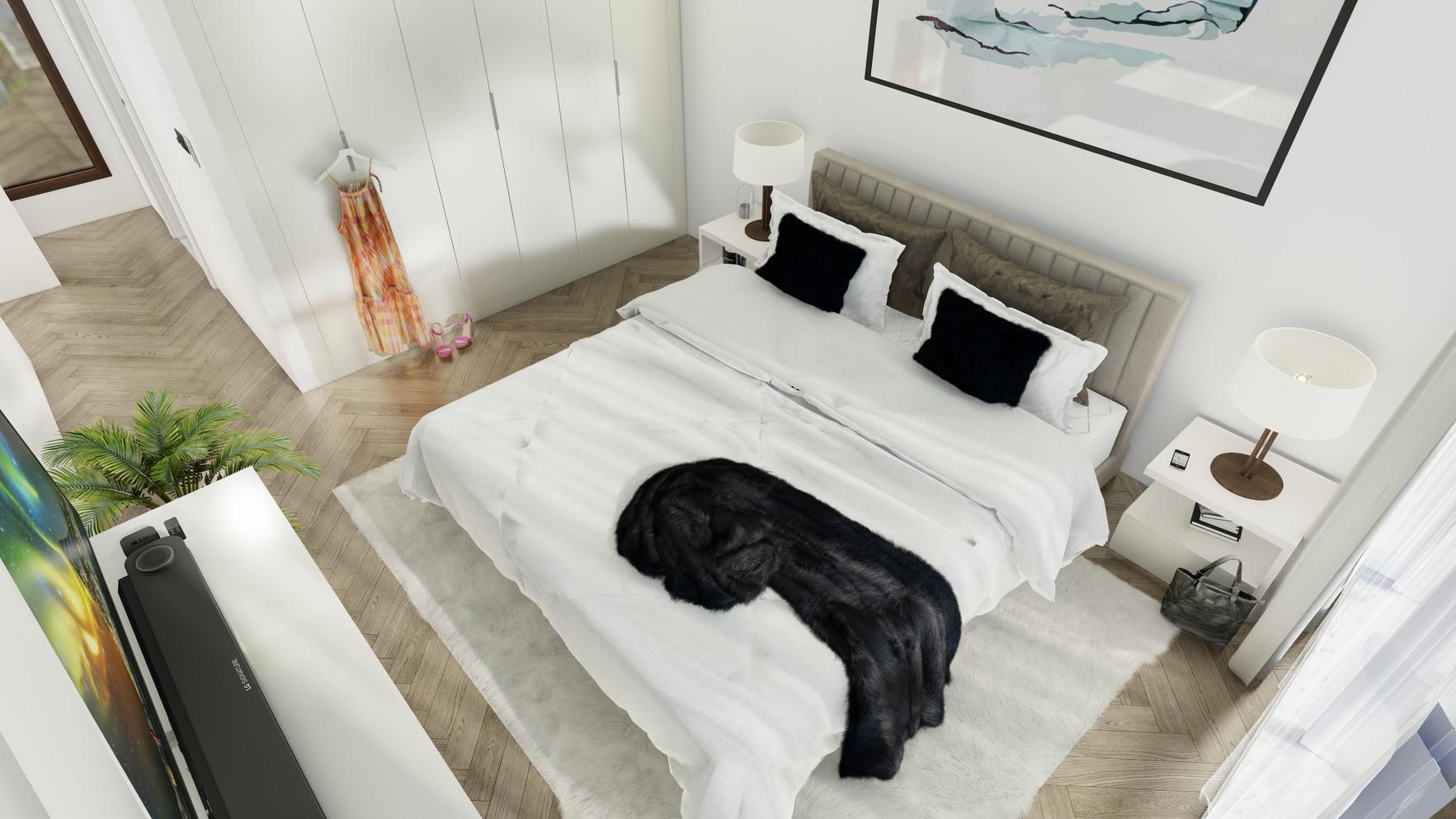 Meydan Master Bedroom