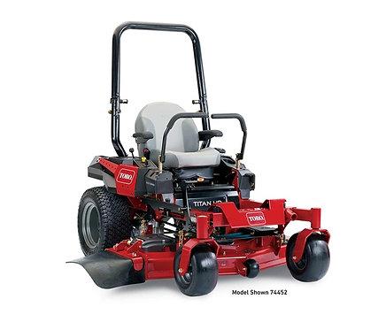 "52"" TITAN® HD 1500 Series Zero Turn Mower (74451)"