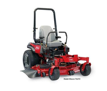 "48"" TITAN® HD 2500 Series Zero Turn Mower (74470)"