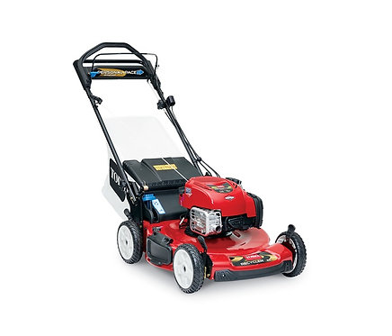 """22"""" (56cm) Personal Pace® Spin-Stop™ Mower (20333)"""