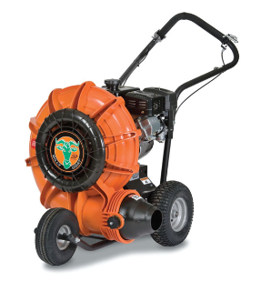F9 Large Property / Commercial Wheeled Blower 9 HP