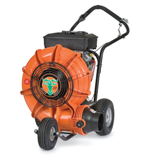 F18 The Ultimate Wheeled Blower 18 HP