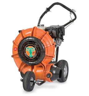 F13 Contractor / Municipal Wheeled Blower, 13 HP