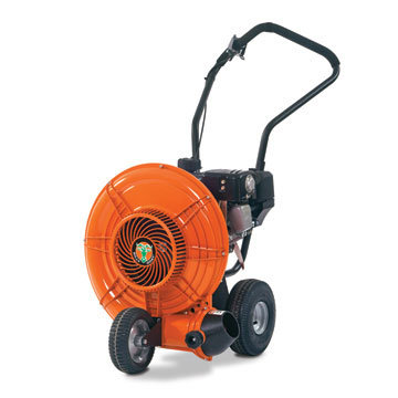 F6 Small Property / Residential Wheeled Blower 6 HP