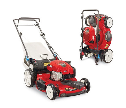"22"" (56cm) SMARTSTOW® Variable Speed High Wheel Mower (20339)"