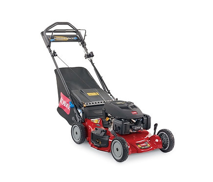 """21"""" (53cm) Personal Pace® Spin-Stop™ Super Recycler® Mower (20383)"""