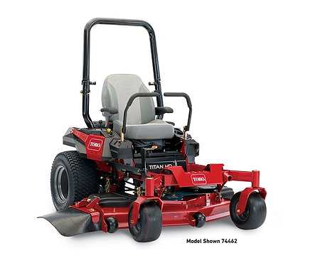 "60"" TITAN® HD 2000 Series Zero Turn Mower (74462)"