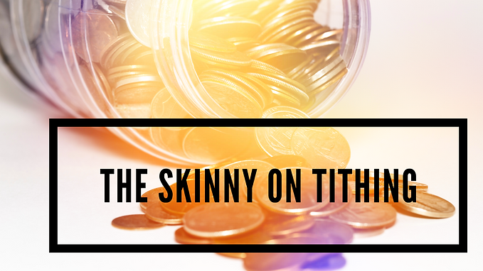 Skinny on Tithing Title.PNG