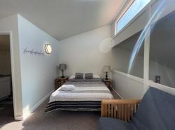 Loft Sleep area