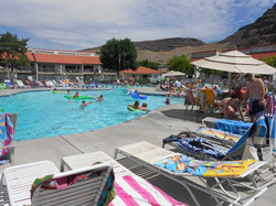 Crescent Bar Pool