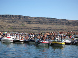 Columbia River Summer Days