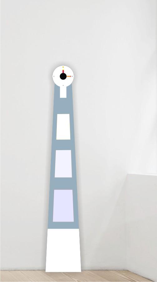 Floor Clock T4