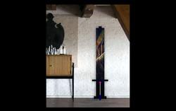 Tall Art Chair  C1001