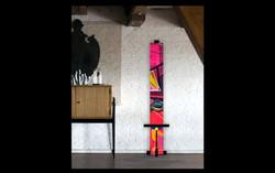 Tall Art Chair  C1003