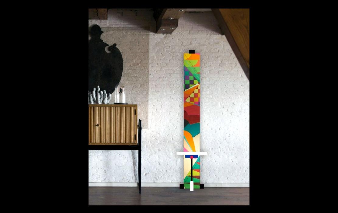 Tall Art Chair  C1004