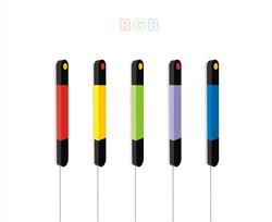 RGB black