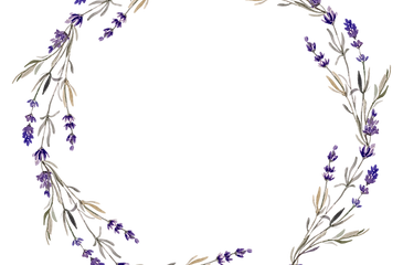 Floral Wreath 4