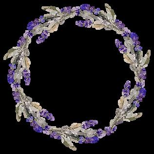 花の花輪4