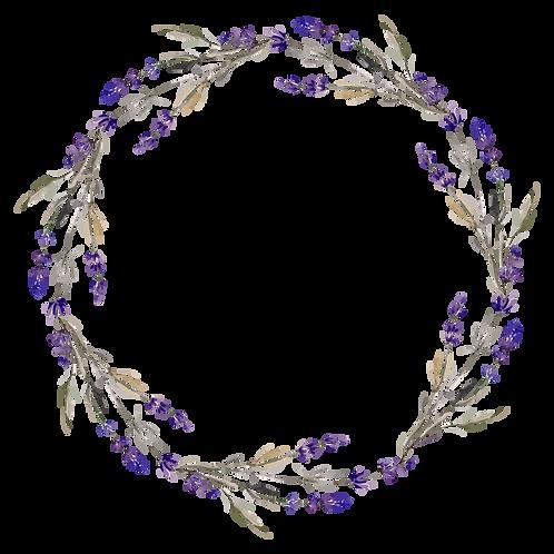 Květinový věnec 4