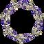 Floral Wreath 4