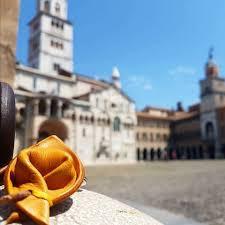 Modena Heritage Tour