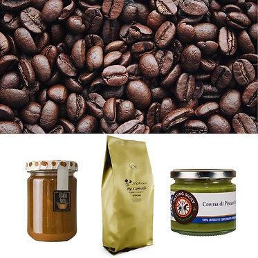 Morgenstimmung - Coffee lovers