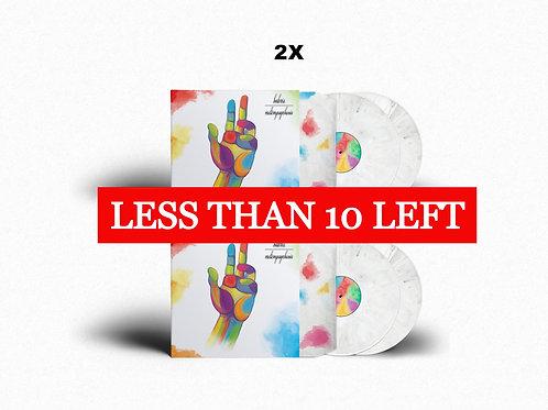 Double Vinyl Bundle