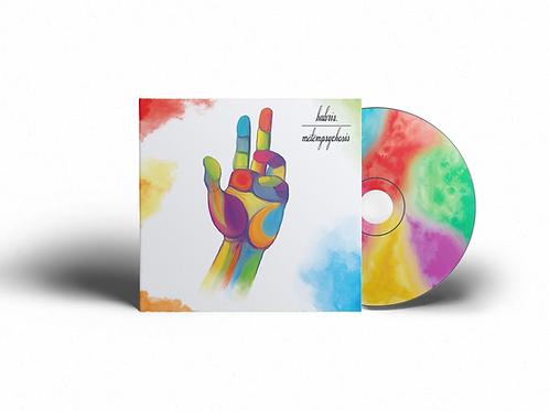 Metempsychosis CD