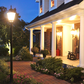Indoor & Outdoor Lighting