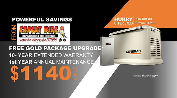 GENERAC GOLD PACKAGE UPGRADE BANNER_edit