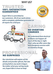 Generac authorized service in Lewes, Delaware