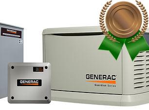 Generac Bronze Package.jpg