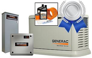 Generac Silver Package.jpg