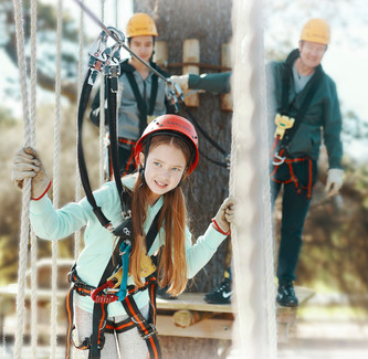 Camping and School Holiday Programs