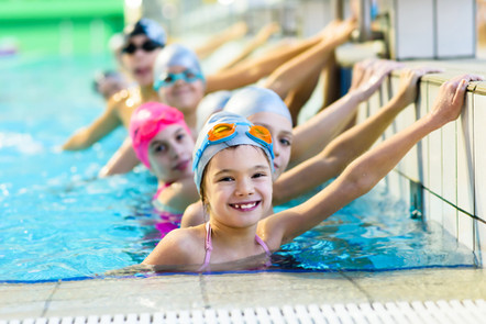 Recreation Swimming Lessons
