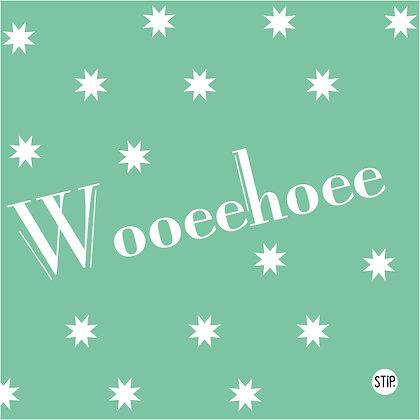 Wooeehoee