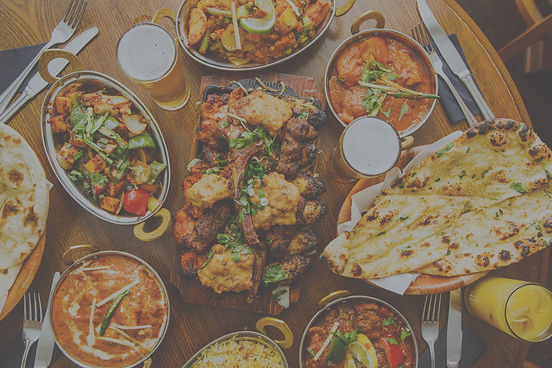 Indian Food Moseley Collection and Delivery