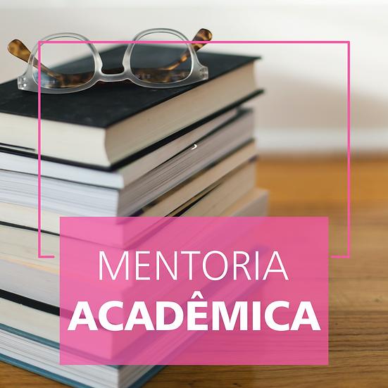 Mentoria Acadêmica