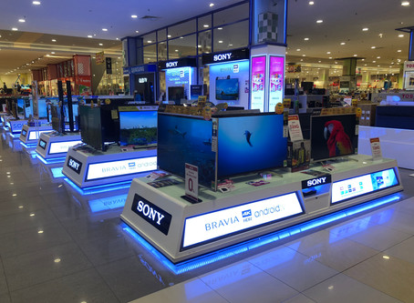 5 Benefits of Incorporating Technology Into Your Retail POP Display