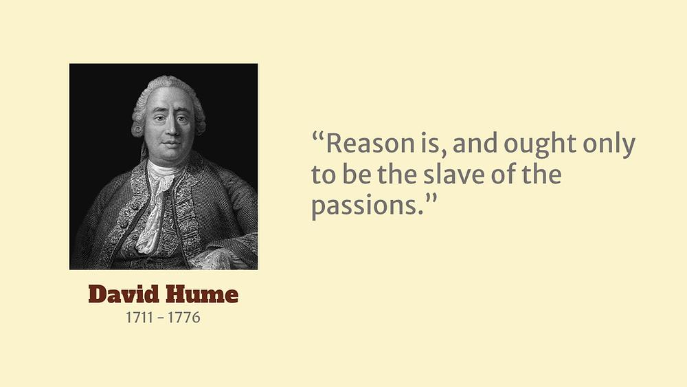 David Hume Moral