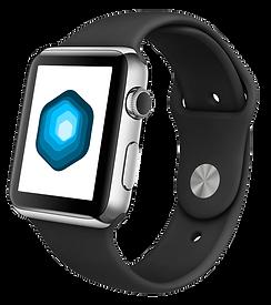 Magicho app on apple watch