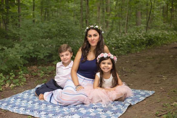 My Beautiful Children & I