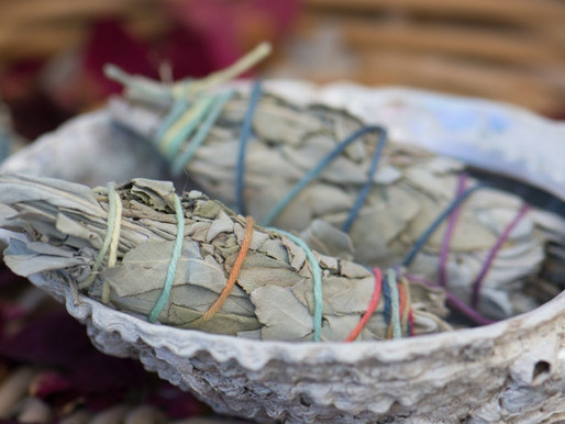 The Use Of Sage In The Wellness Industry; Is This Cultural Appropriation?