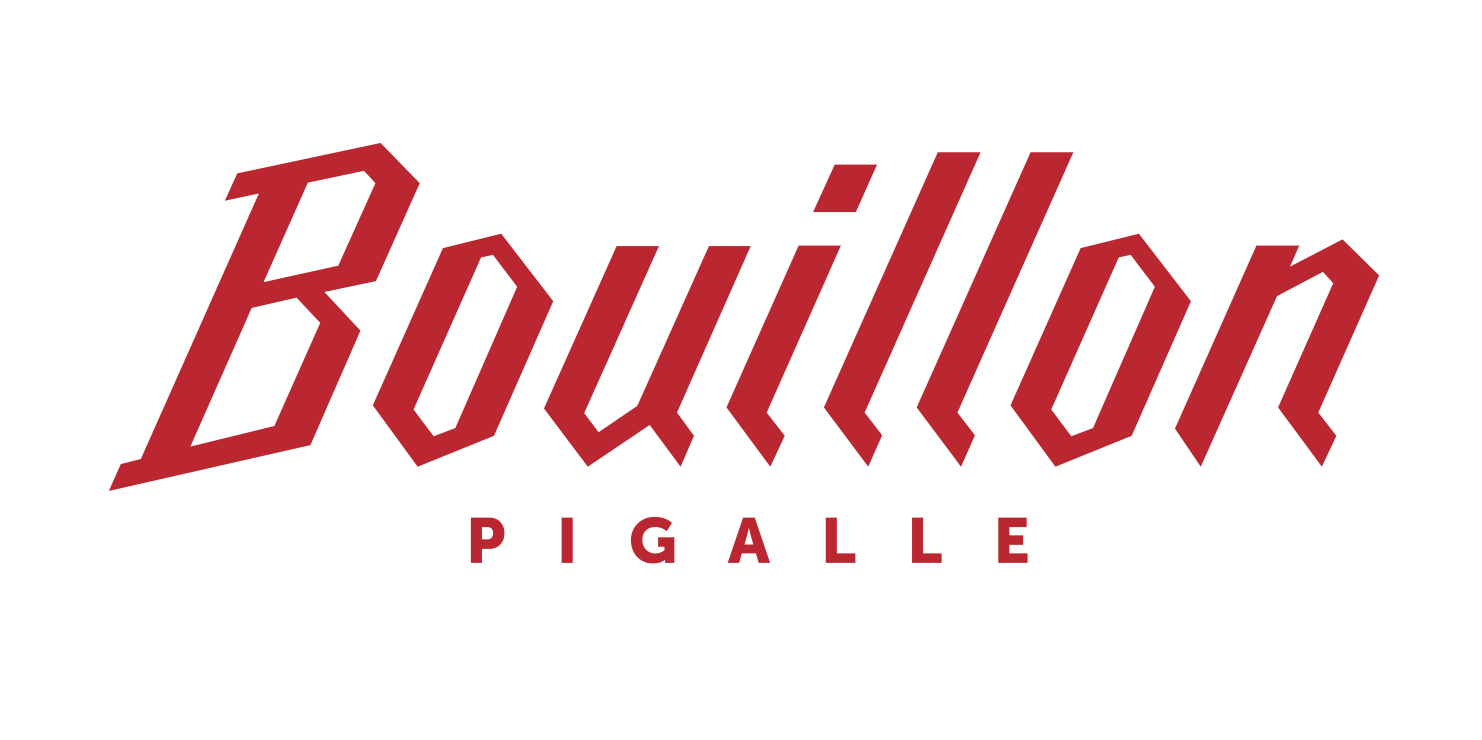 Bouillon Pigalle logo