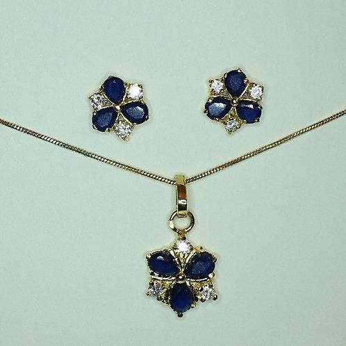 Sapphire Set