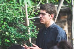 Martín Sandoval