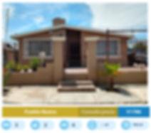 casa en venta en pueblo nuevo mexicali.j