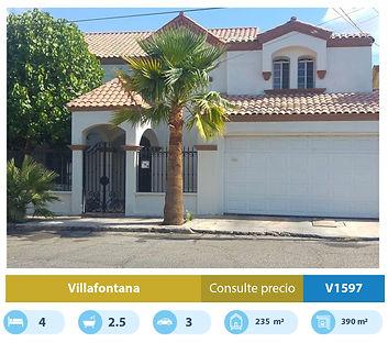 casa en venta en villafontana mexicali.j